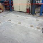 Manufacturer - Machine bases